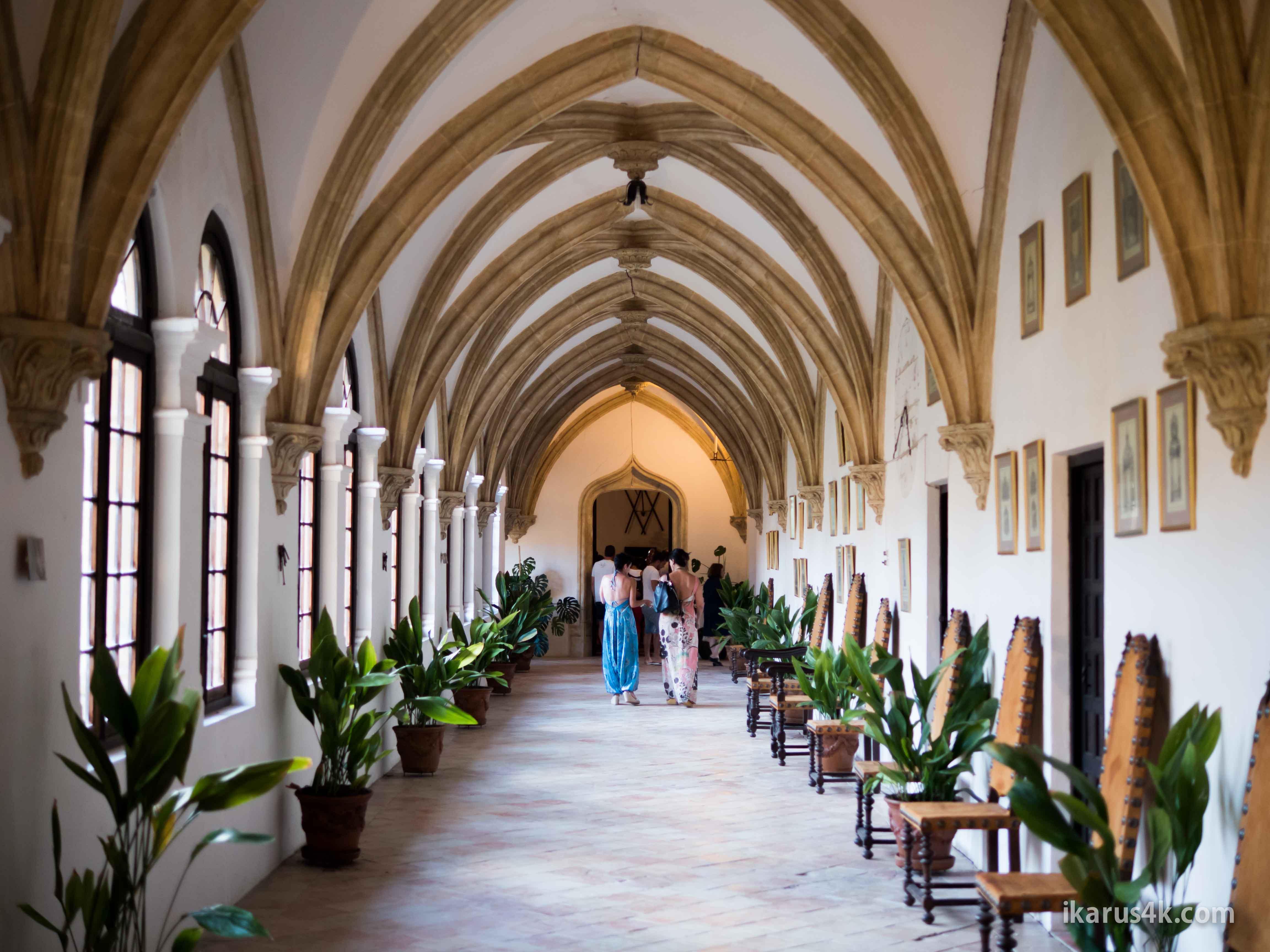 Monasterio San Jeroni de Cotalba-6