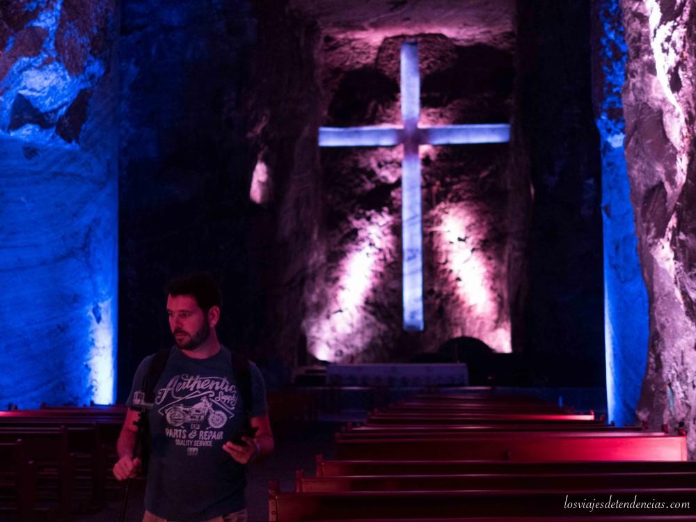 La Catedral de Sal de Colombia