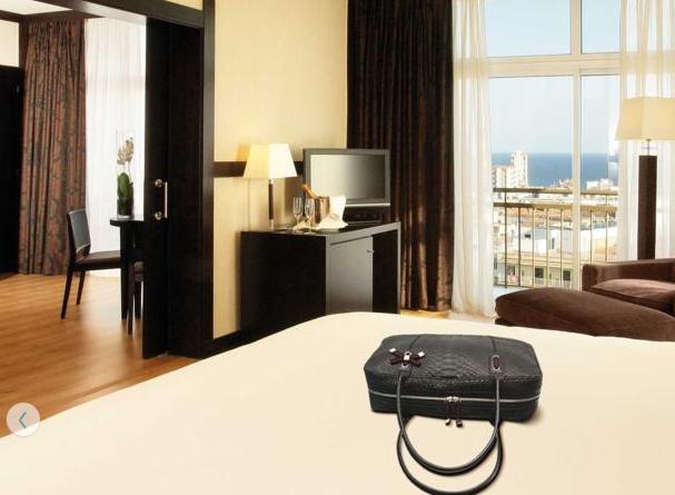 Hoteles de lujo en la costa Brava