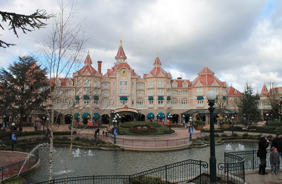 Estas vacaciones a Disneyland Paris con un 20% de descuento