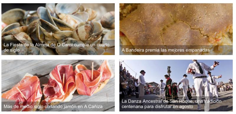 Qué hacer en las Rías Baixas