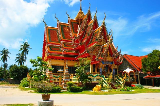Guía para disfrutar de Bangkok