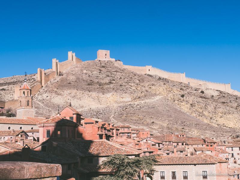Por qué debes visitar Albarracín