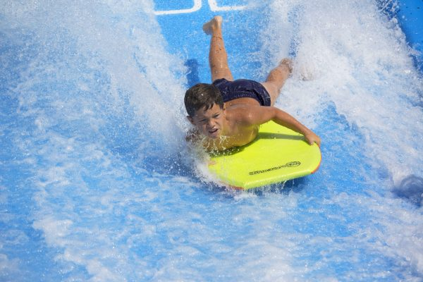 Planazo de Semana Santa: Wave&Fly en WINDOOR